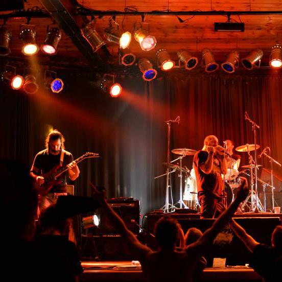 Nefesh Band