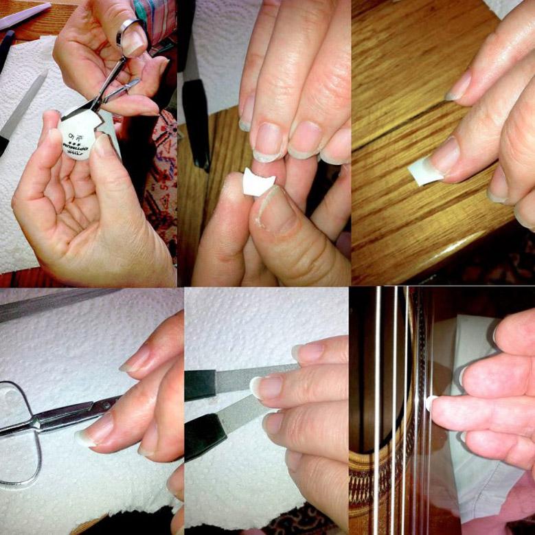 la-cura-delle-unghie